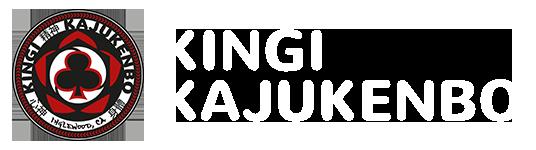 Kingi Kajukenbo Logo